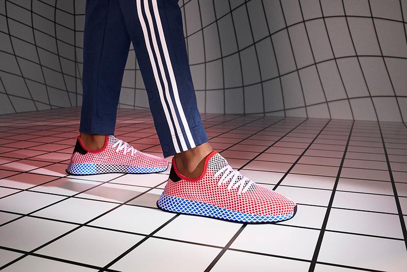 Nuevas Zapatillas Renderizadas Adidas