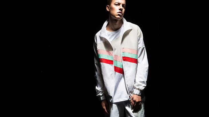 Streetwear Italoamericano: Sundek x Diadora