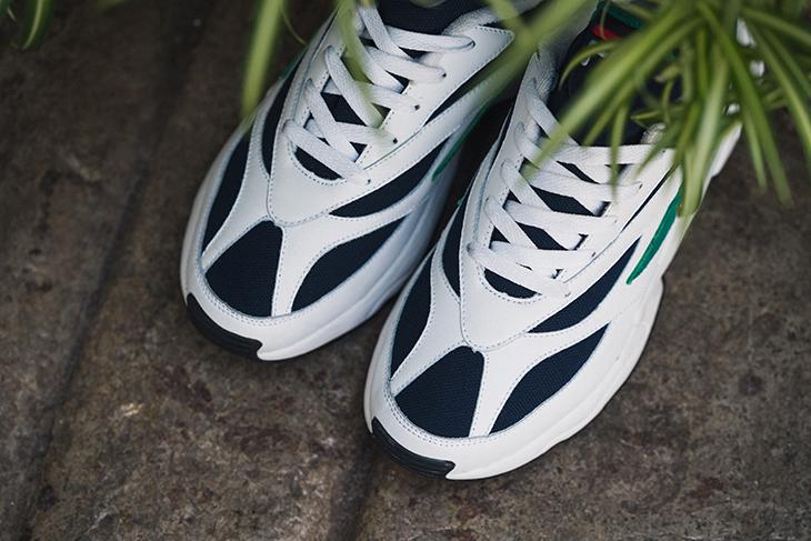 Nuevas Zapatillas Fila Venom