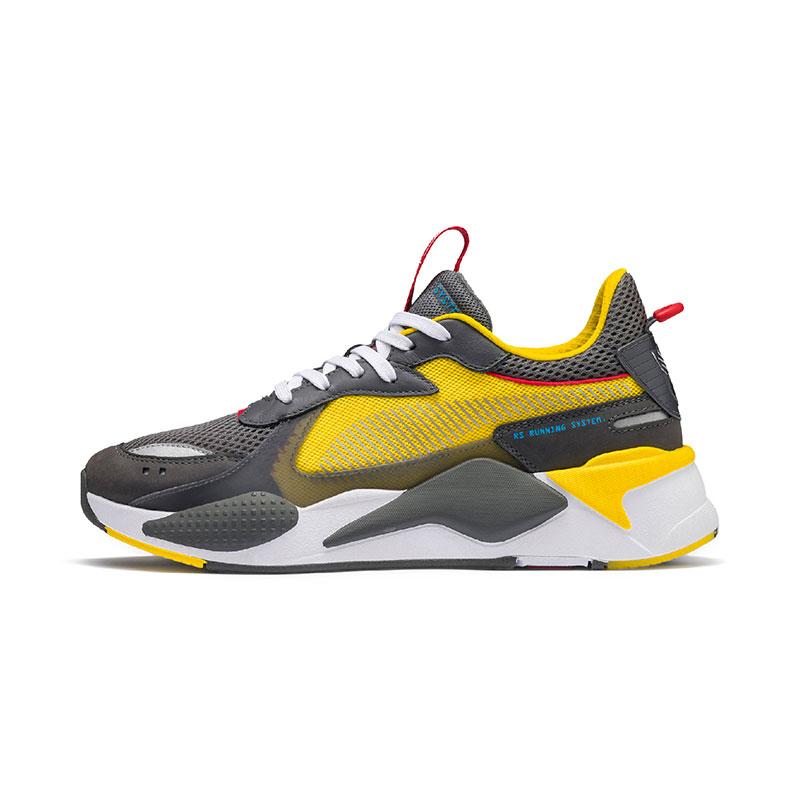 Zapatillas Puma x Transformers