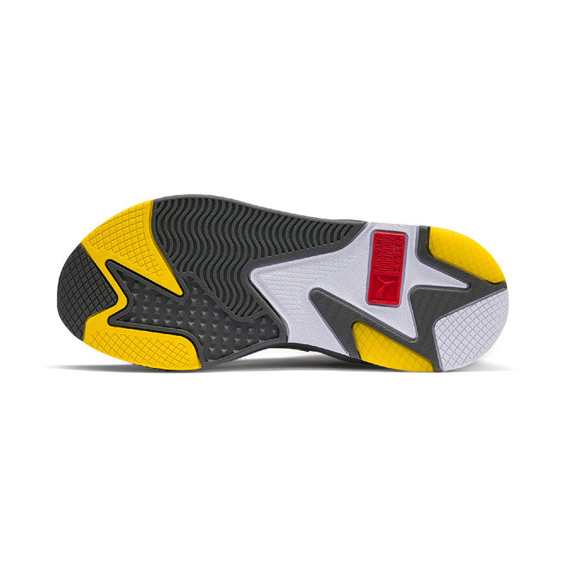 Zapatillas Puma x Transformers