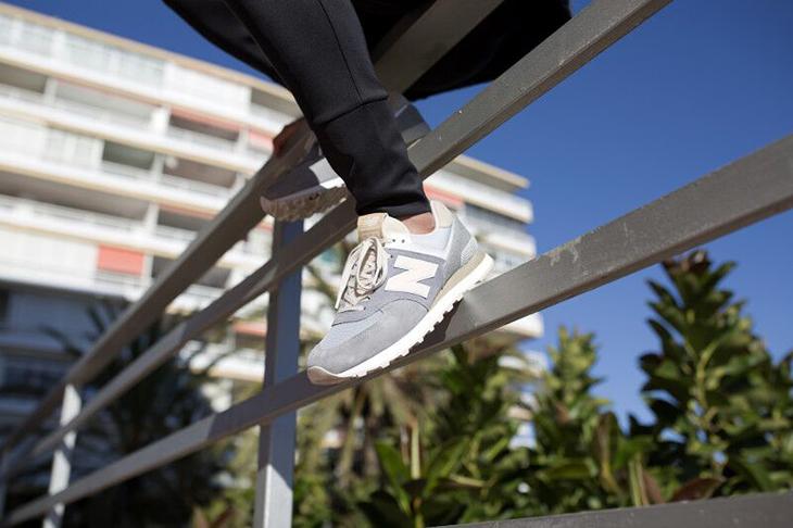 Zapatillas Retro Surf de New Balance