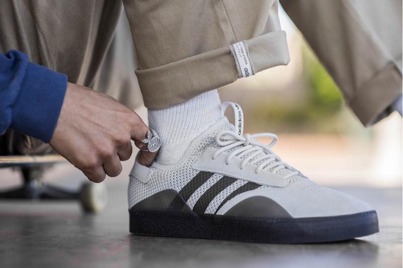 Zapatillas de Skate x adidas Skateboarding