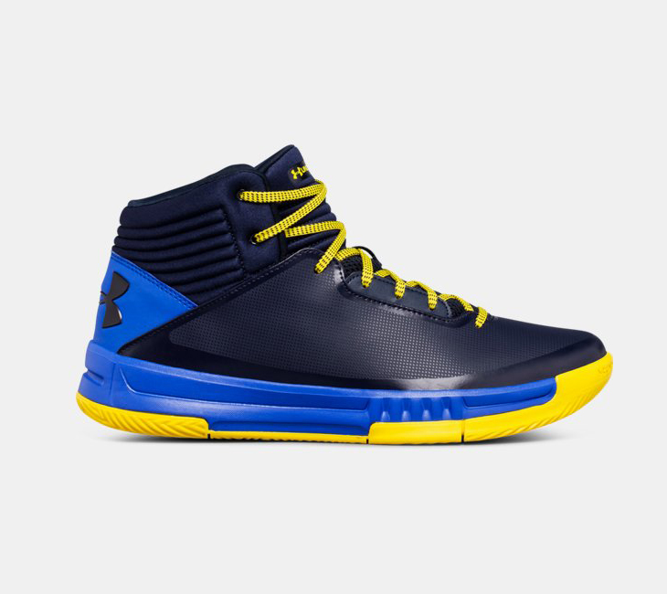 Las Zapatillas de Stephen Curry