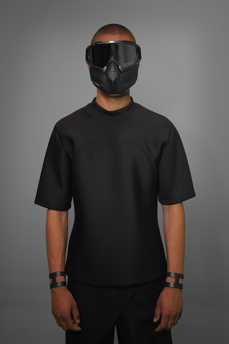 Zeta1: Streetwear Futurista para la Generación Z
