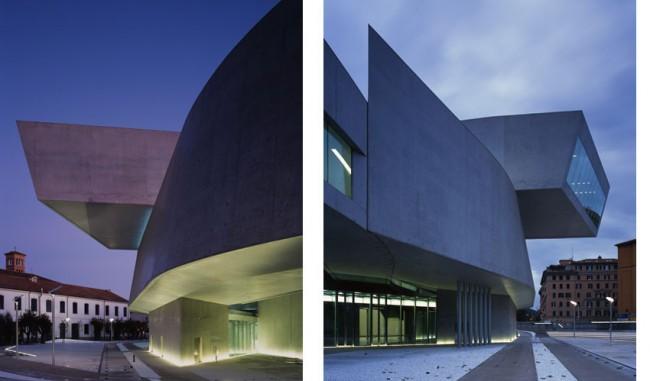 MAXXI MUSEO DE CREATIVIDAD